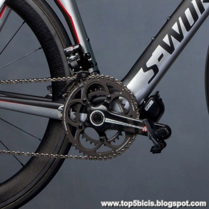 SPECIALIZED S-WORKS VENGE SUPER RECORD EPS 2013 (4)