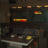 the old control room in Cape Canaveral, Florida, United States