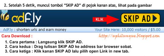 Cara_Download adf.ly
