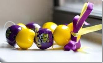 LSU Bracelet