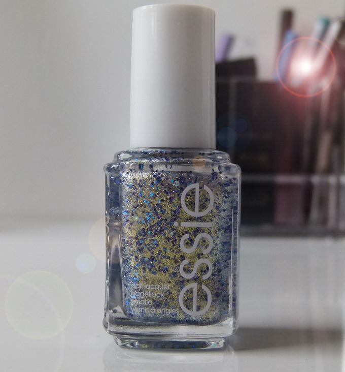 On a Silver Platter Essie