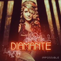 DIAMANTE Official Album Cover