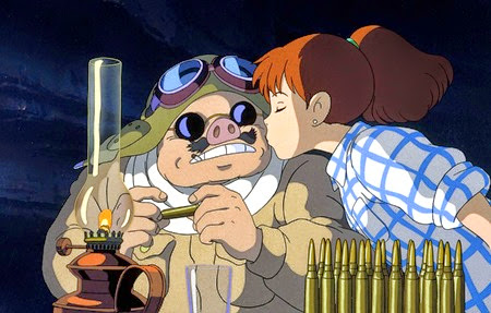 Hayao Miyazaki 4