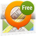 Maps & Navigation — OsmAnd for Lollipop - Android 5.0
