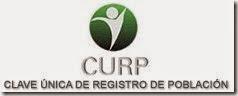 Sacar CURP para imprimir gratis