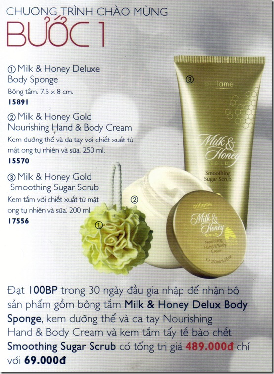 Oriflame 10-2011 - New Recruit - 03