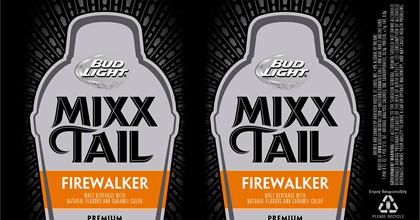 Bud Light Mixx Tail Long Island Nutrition Facts