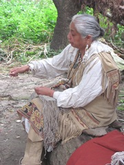 Plimoth Plantation 8.30.2-13 indian woman2