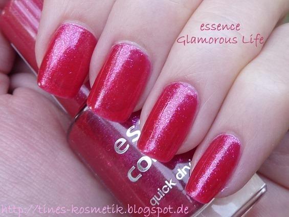 essence Glamorous Life 3