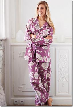 mon pyjama assorti