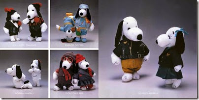 Peanuts X Metlife - Snoopy and Belle in Fashion 01-page-019