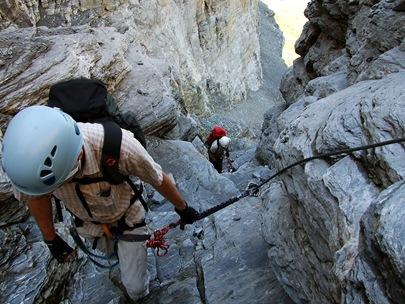 Klettersteig Grindelwald : Eine andere seite von jens oldenburg rotstock klettersteig am eiger