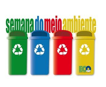 Logotipo Semana do Meio Ambiente