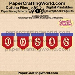 Jesus bannercf-ppr-350