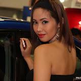 philippine transport show 2011 - girls (101).JPG