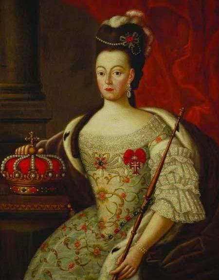 María I de Portugal
