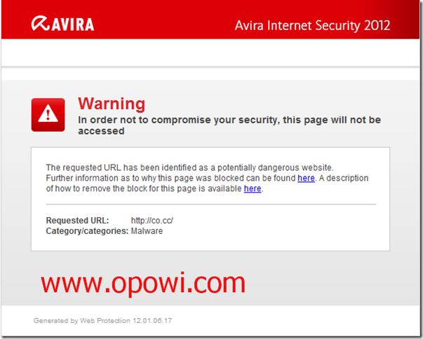 malware cocc2