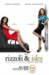 Rizzoli And Isles 2x10 Sub Español Online