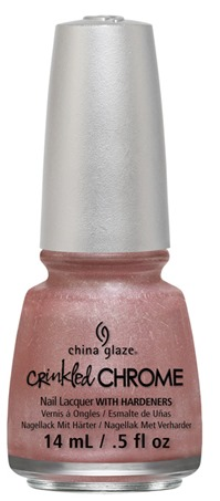 China Glaze I'm a Chromantic
