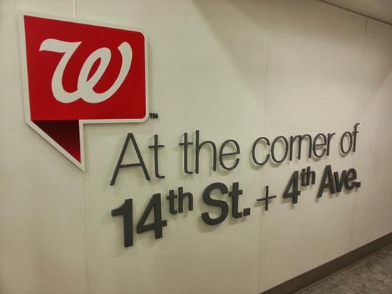 Walgreens Flagship Union Square  #shop #cbias