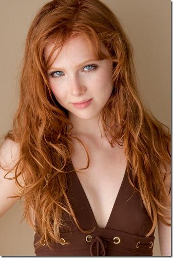Molly C. Quinn Hot