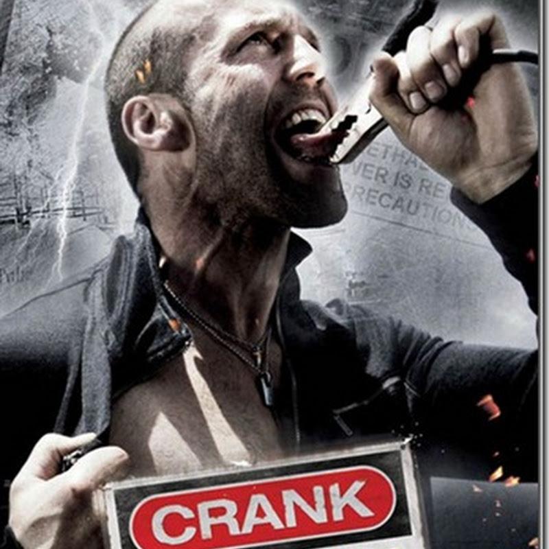 Crank 2 คนคลั่ง ไฟแรงสูง [VCD Master]