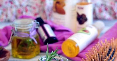 How To Make Homemade Hot Oil Hair Treatment