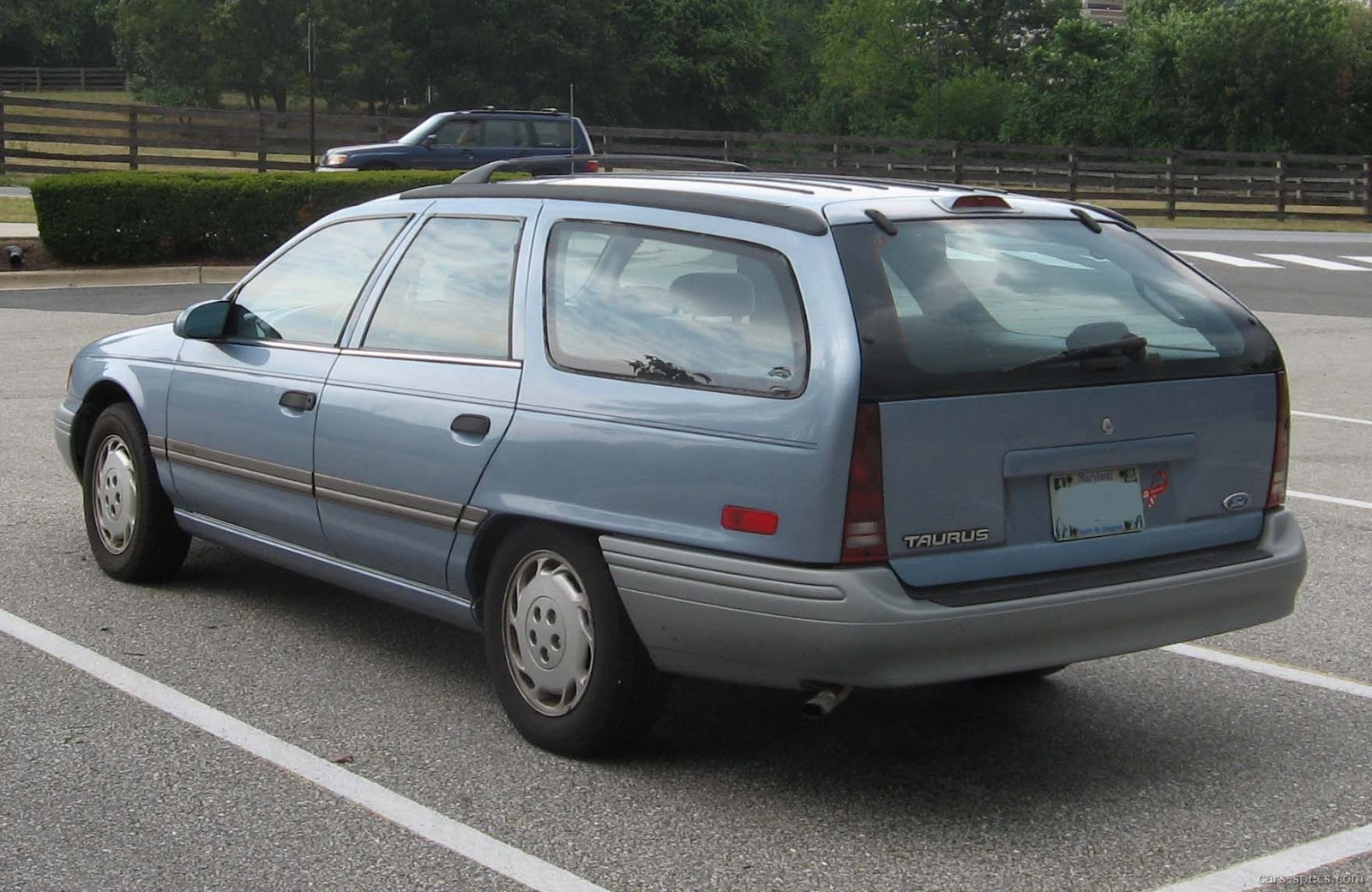 1994 ford taurus wagon specifications pictures prices. Black Bedroom Furniture Sets. Home Design Ideas