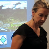 Eva Blumenstein, MC  Water Resource Planner