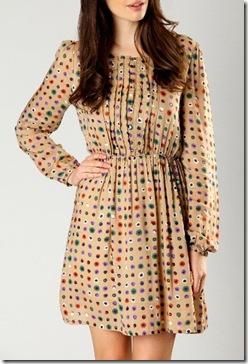 Thandie dress