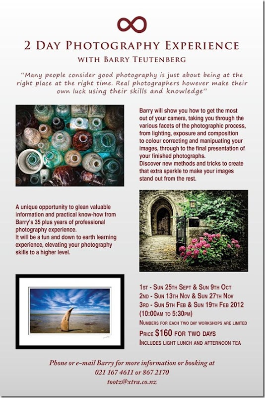 Photography Course Poster 2 Lo Res