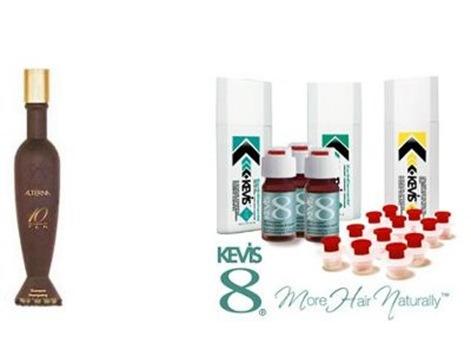 Productos para el cabello en barcelona2