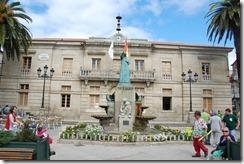 Oporrak 2011, Galicia - Tui    01