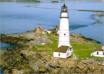 Boston Harbor Islands 01