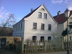 Wärmedämmfassade Bauernhaus Fuchshain