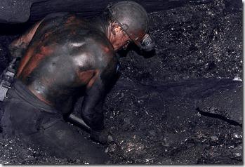 coal-miner