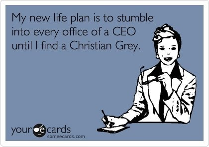 50 Shades Of Grey Funny Quotes