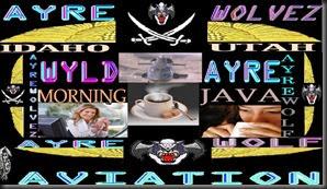 WYLDAYRE MORNING JAVA HEDDER