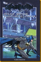 Batman Coleccion 58