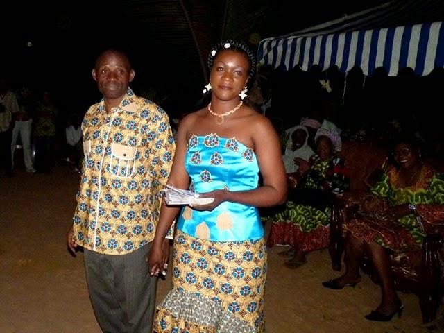la dotte mariage gabonais4
