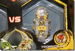 Hex Bug Tronikon