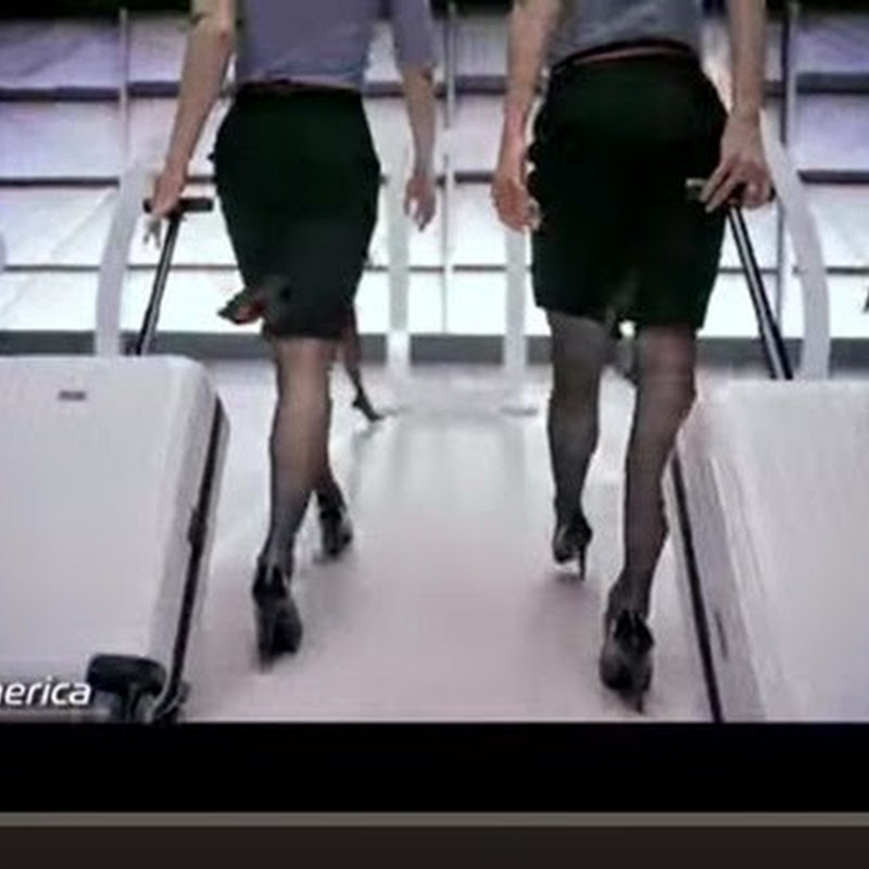 Virgin America Δημιουργεί εκπληκτικό βίντεο για την Ασφάλεια