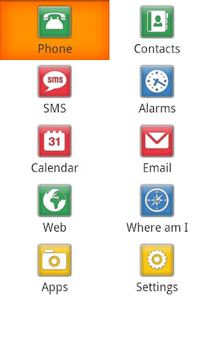 Mobile Accessibility CS