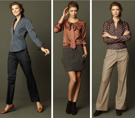 Lookbook - Inverno 2012 Richards