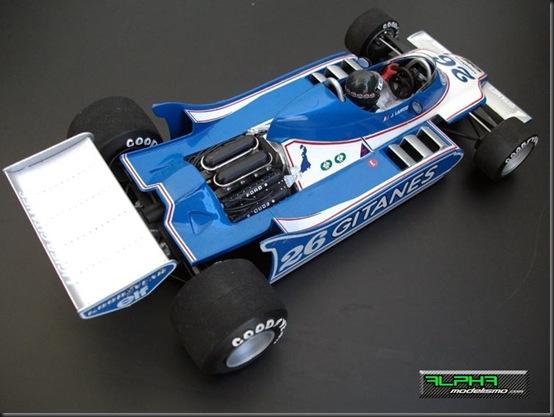 Ligier JS11-7
