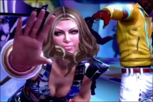 The-Black-Eyed-Peas-Fergie-Experience-Wii-Kinect-X-Box-Jogo-Dança