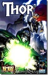 P00011 - Thor #605