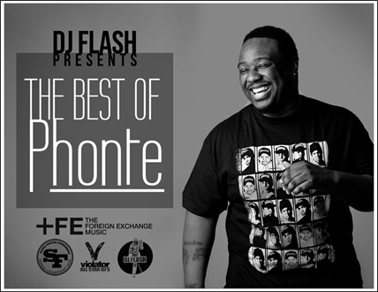 The Best of Phonte