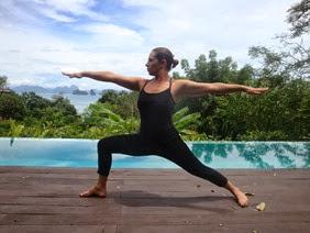 Incandescence yoga