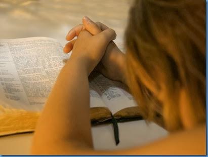 Oração-Agora